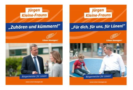 Werbekampagnen